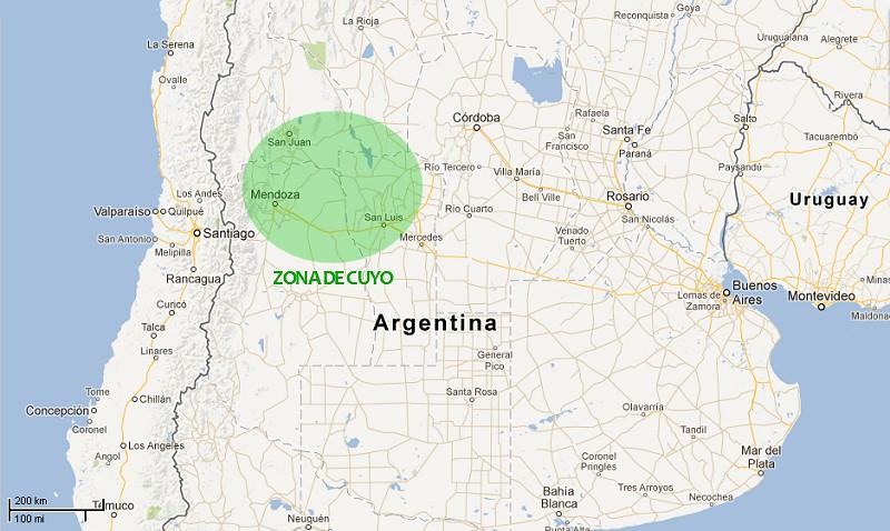 El Trasandino Los Andes Mendoza